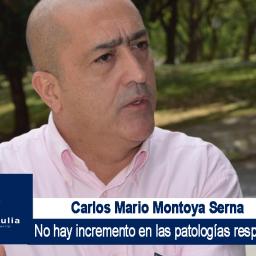 Carlos Mario Montoya Serna