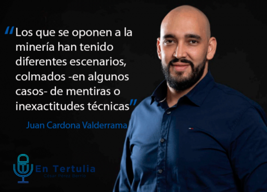 Juan Cardona v