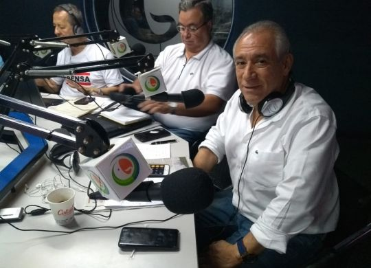 Luis Fernando Duque