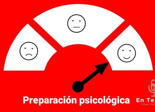 Preparación Psicológica Covid