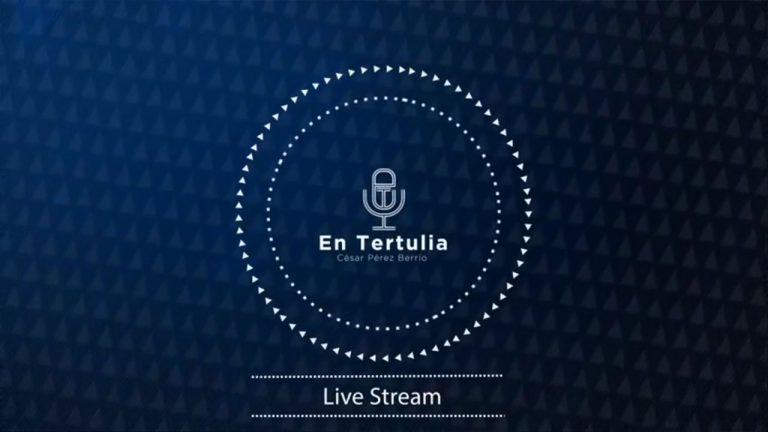 En Tertulia con Cesar Pérez Berrio – 15 de Septiembre de 2021 | Totus TV